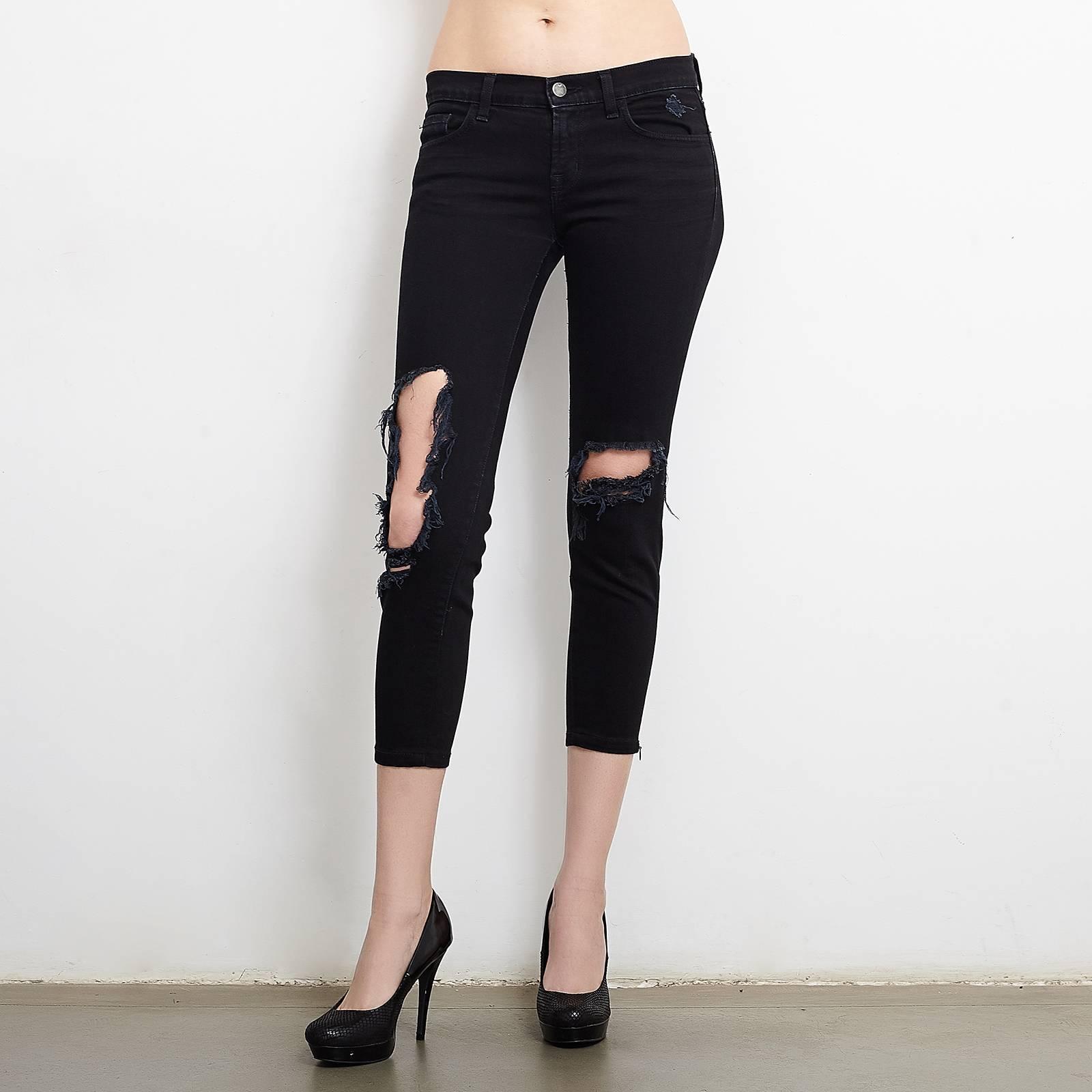 Купить джинсы J Brand в Москве с доставкой по цене 3160 рублей ... 41273bef536