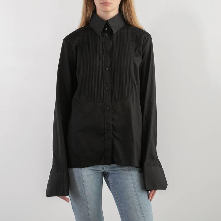 Рубашка H&M x Karl Lagerfeld