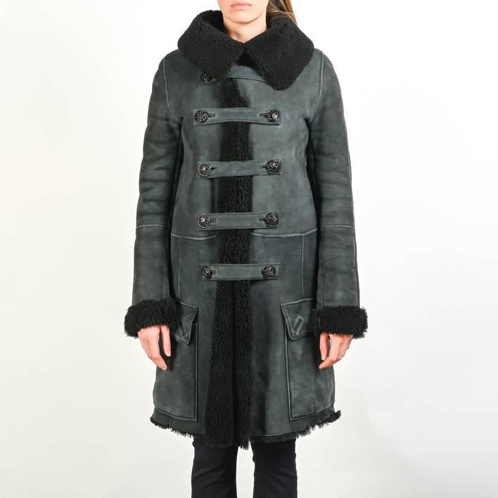 Пальто Balmain