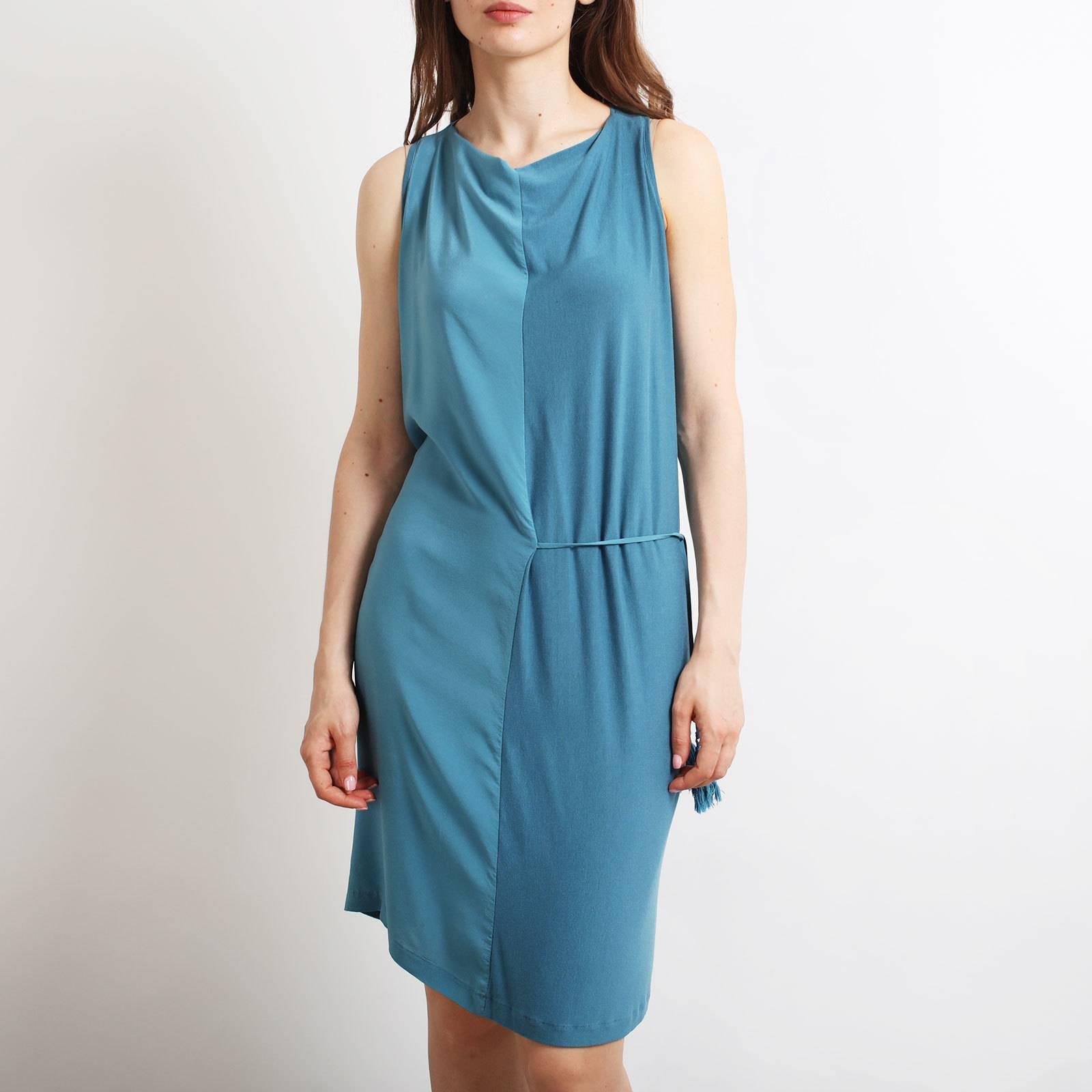 Платье A.F. Vandevorst