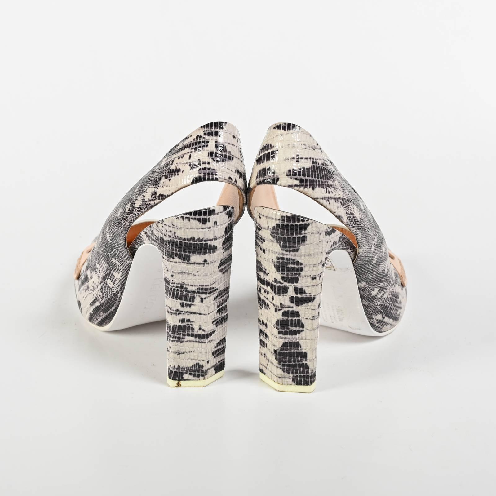 Туфли Kenzo