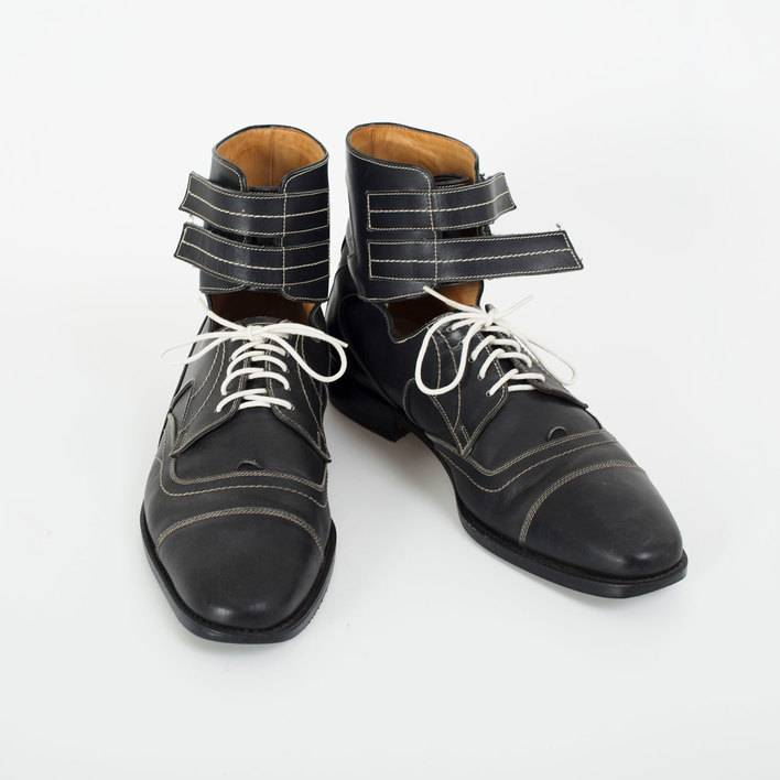 Ботинки  Tim Van Steenbergen