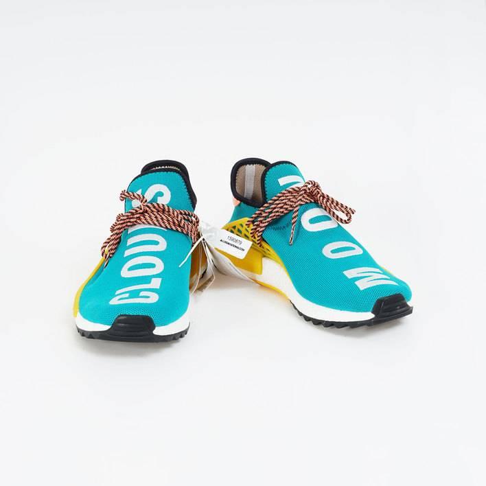 Кроссовки Adidas x Pharrell Williams