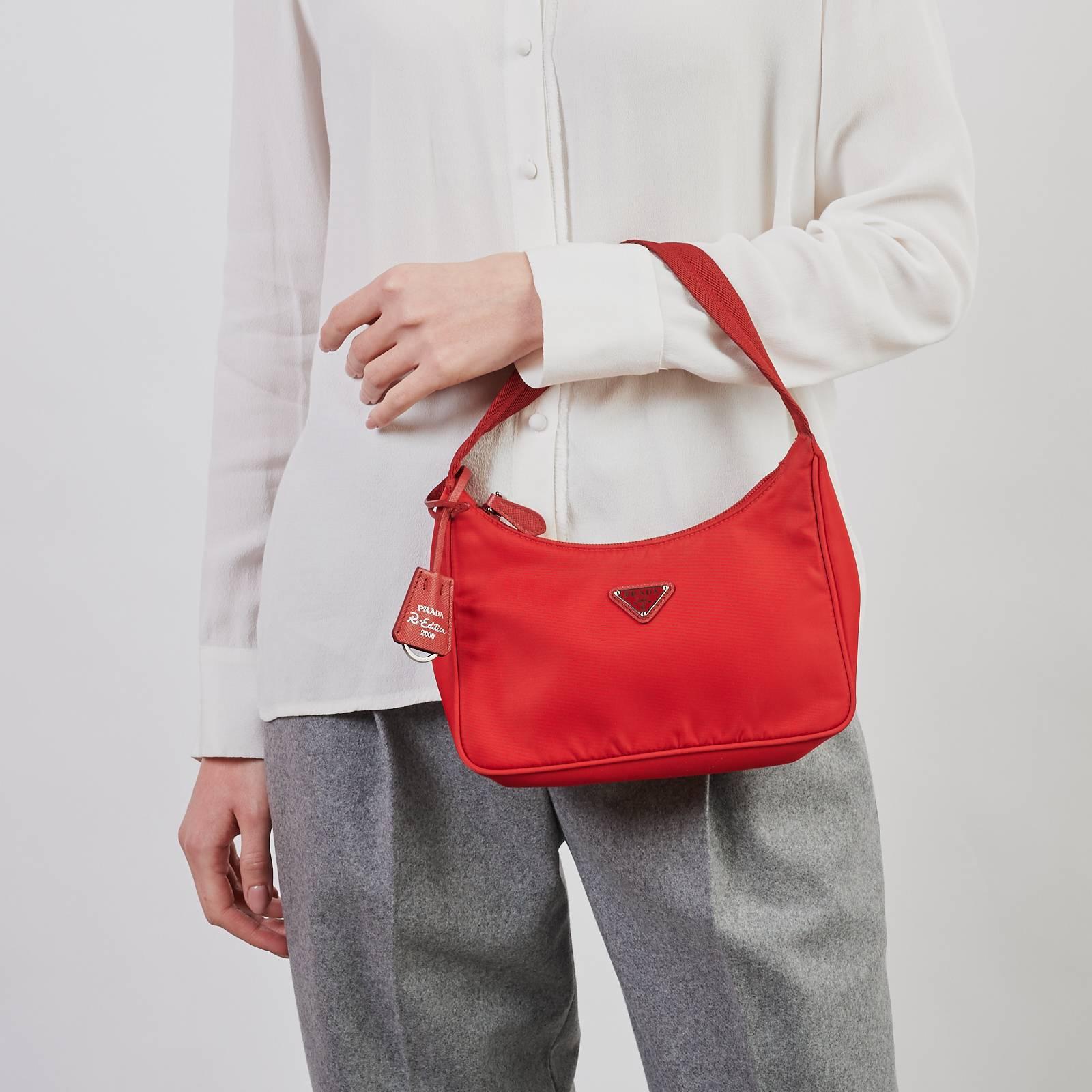 Купить сумку Prada в Москве с доставкой по цене 43100 рублей   Second Friend Store