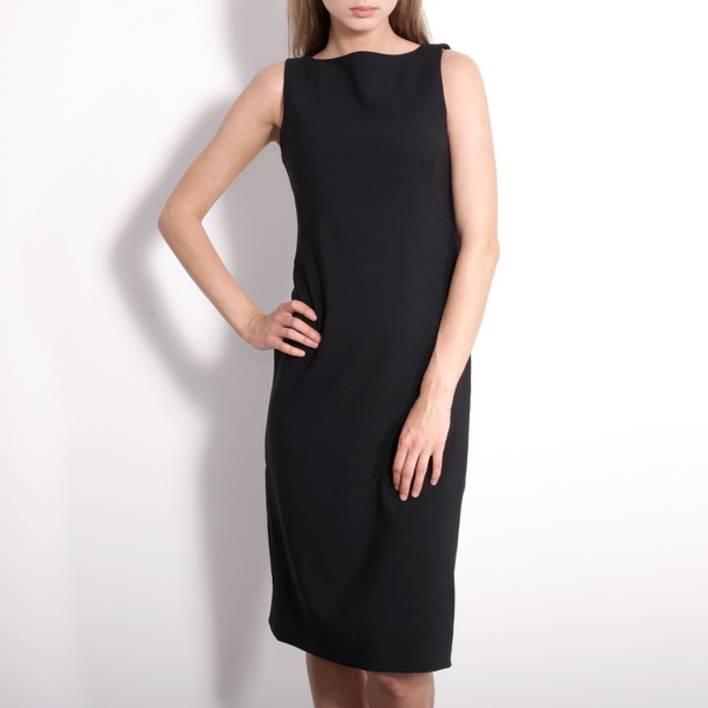 винтажные платья 40-х