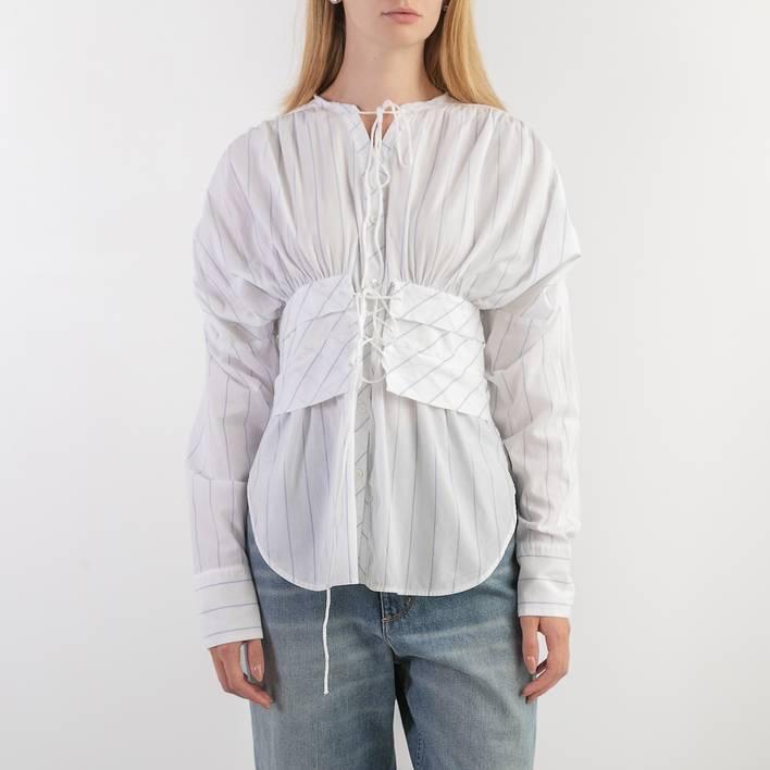 Рубашка Sandro