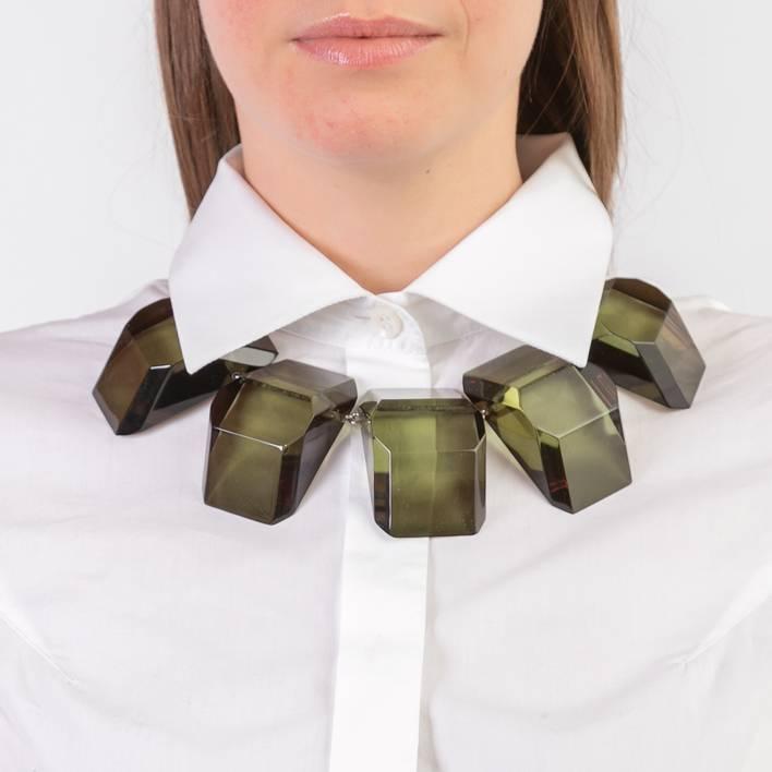 Ожерелье Stella McCartney