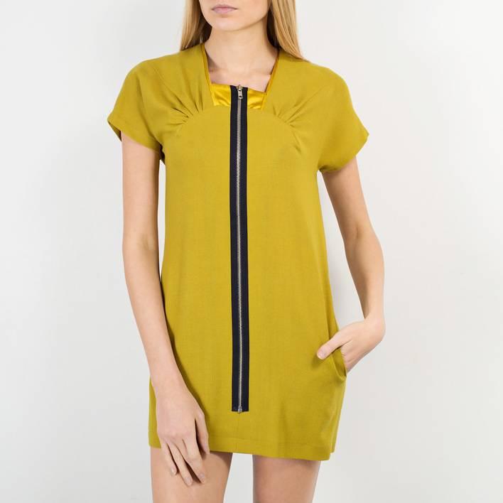 Платье  Spijkers en Spijkers