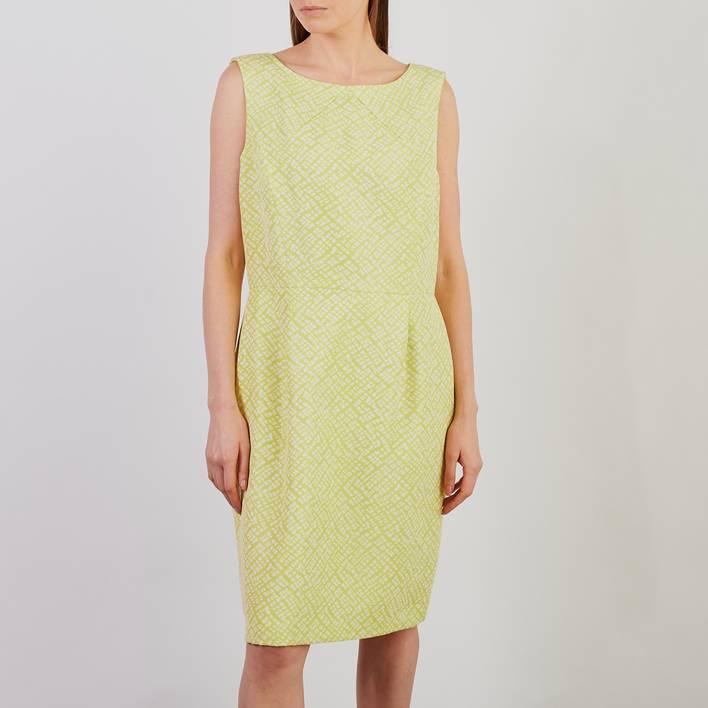 Платье Tahari