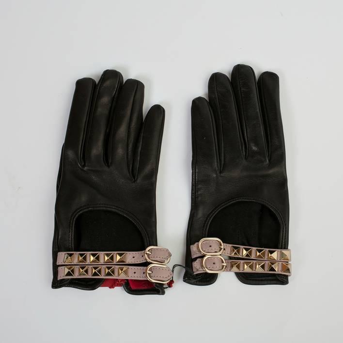 Перчатки Red Valentino
