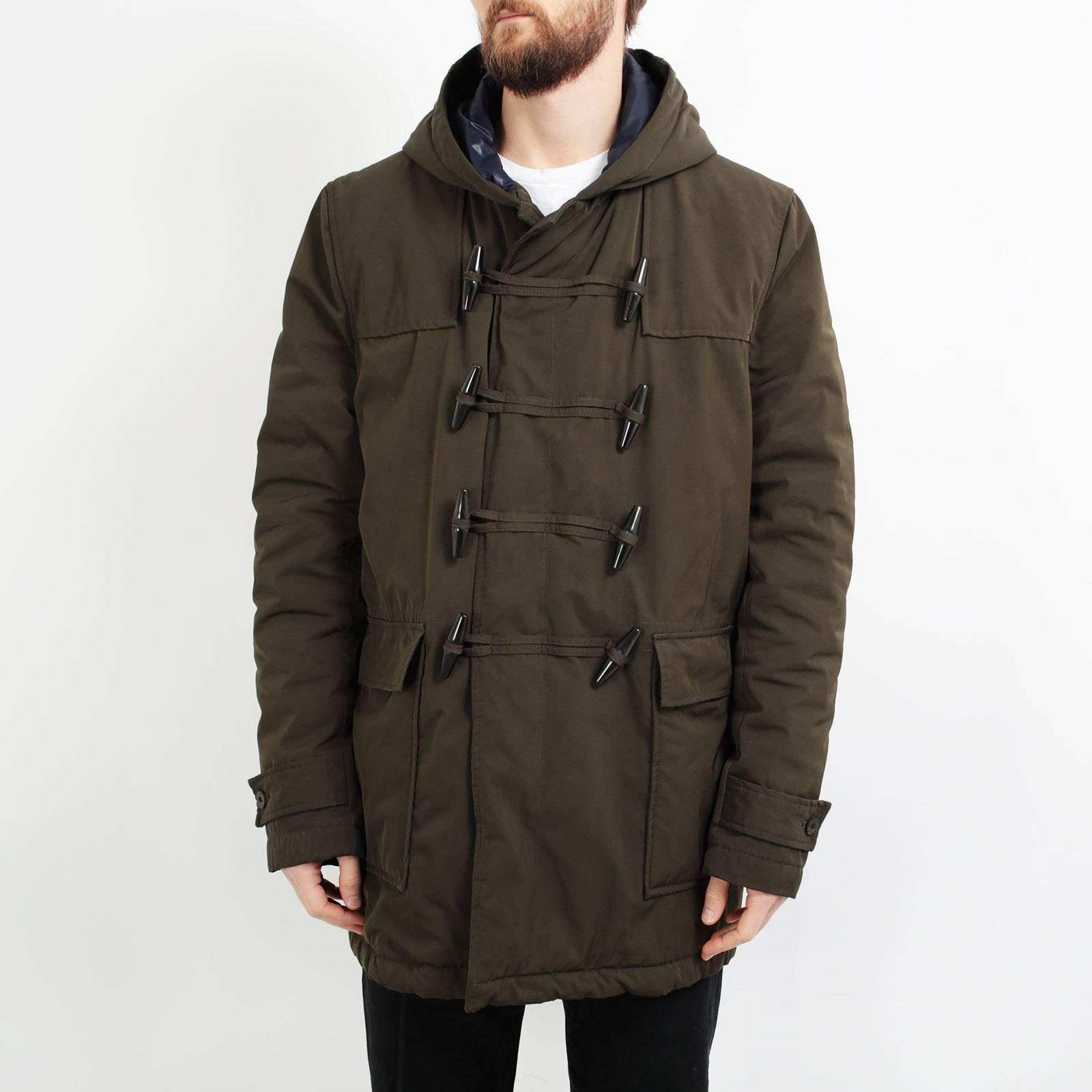 8ec330d26 Купить пальто J.Lindeberg в Москве с доставкой по цене 8400 рублей ...