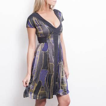 Платье Anna Rita N