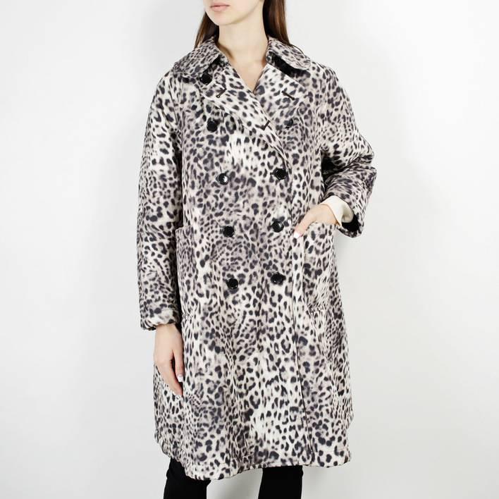 Пальто Comme des Garcons