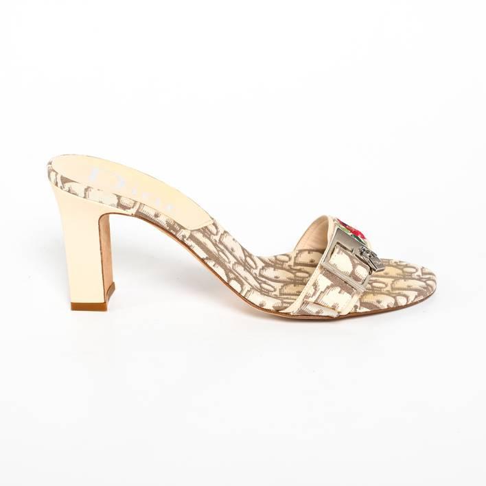 Босоножки  Dior