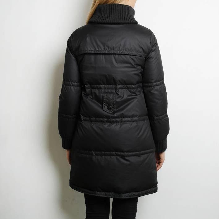 Пуховое пальто  Marc by Marc Jacobs
