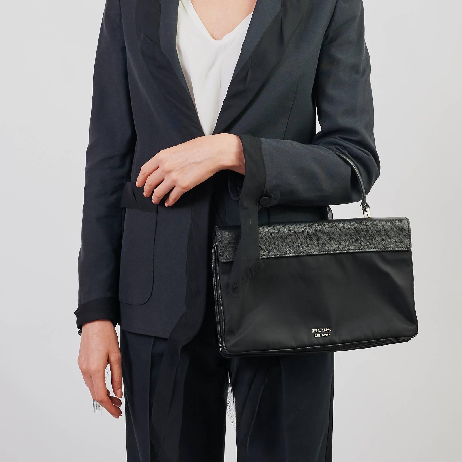 Купить сумку Prada в Москве с доставкой по цене 21560 рублей   Second Friend Store