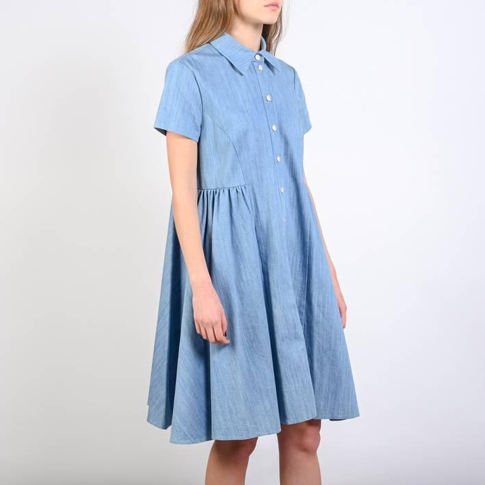 Платье  Arnouveau