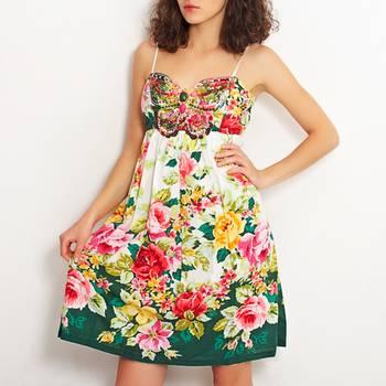 Платье Derhy