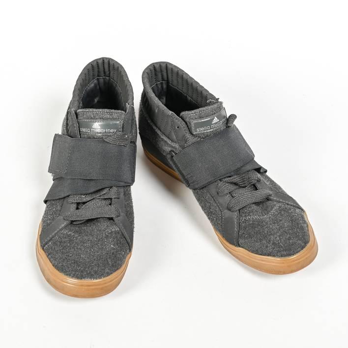 Кеды Stella McCartney X Adidas