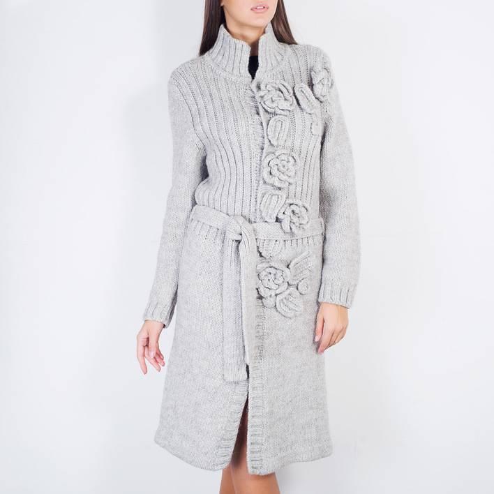Пальто  Alberta Ferretti