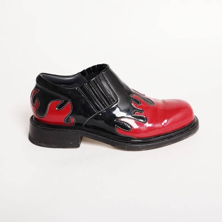 Ботинки  Amelie Pichard