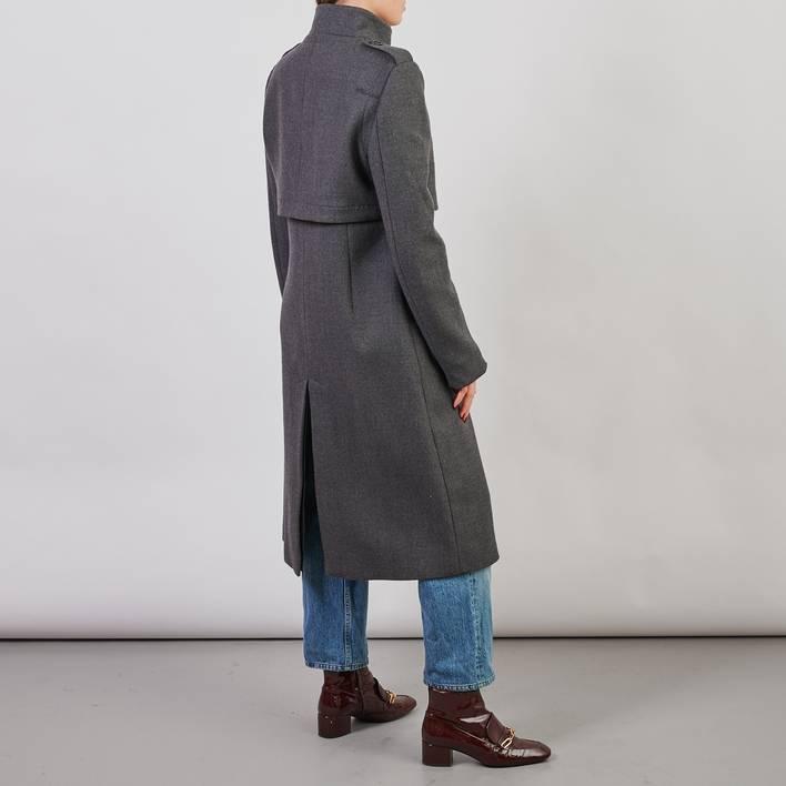 Пальто Dirk Bikkembergs