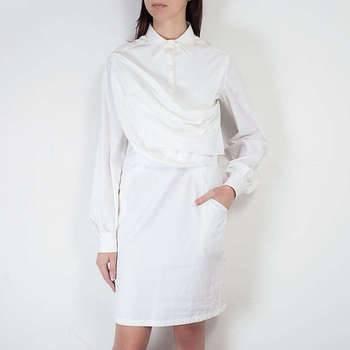 Рубашка-платье  Givenchy