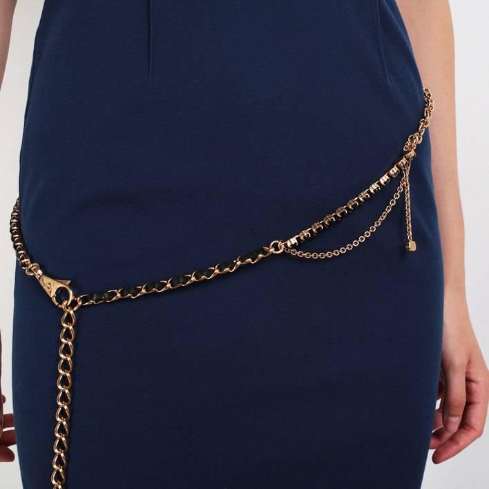 Пояс-ожерелье  Dolce & Gabbana