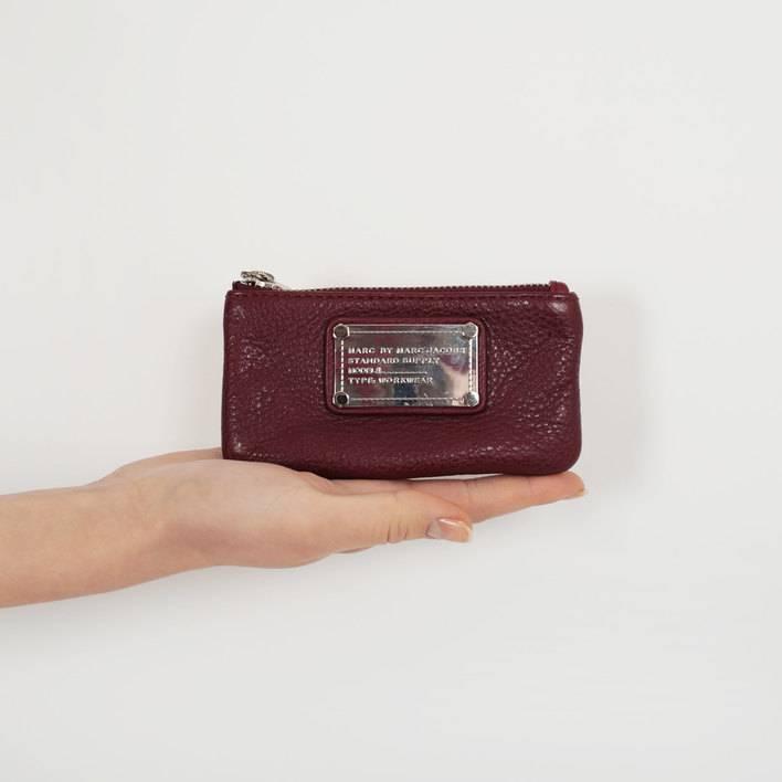 Брелок-кошелек  Marc by Marc Jacobs