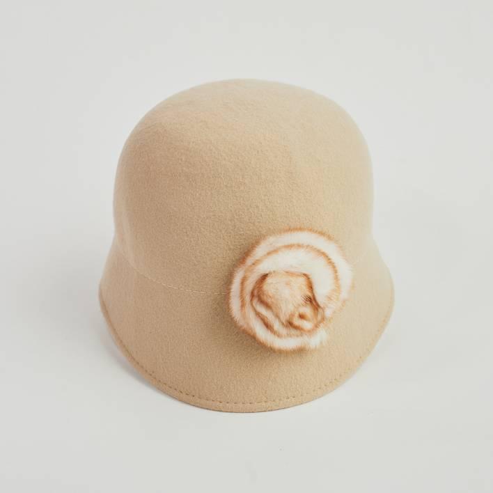 Шляпа Max Mara