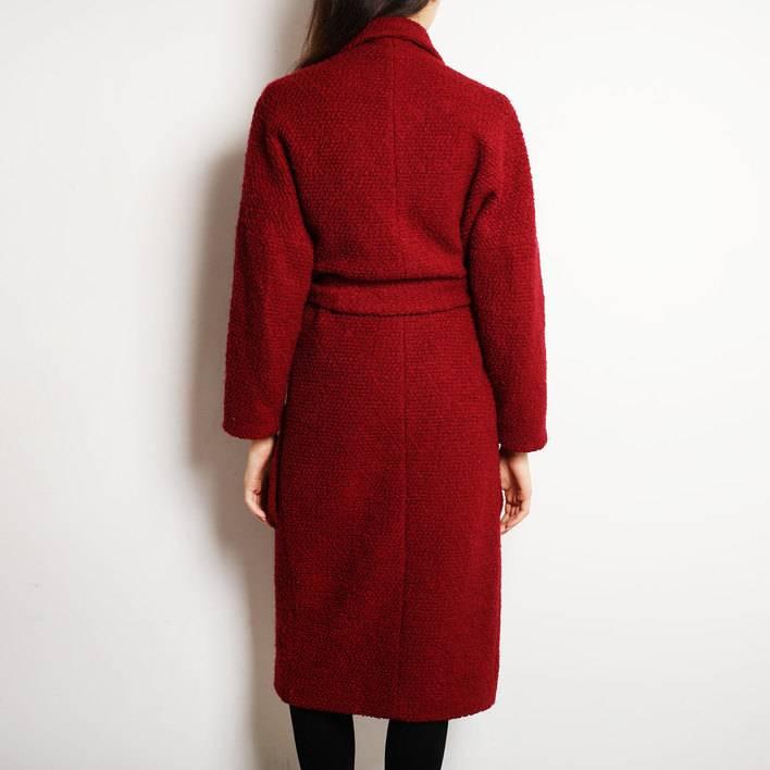 Пальто-халат  I am