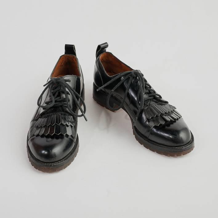 Ботинки Valentino