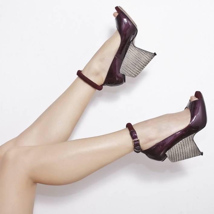 Туфли  Nicholas Kirkwood