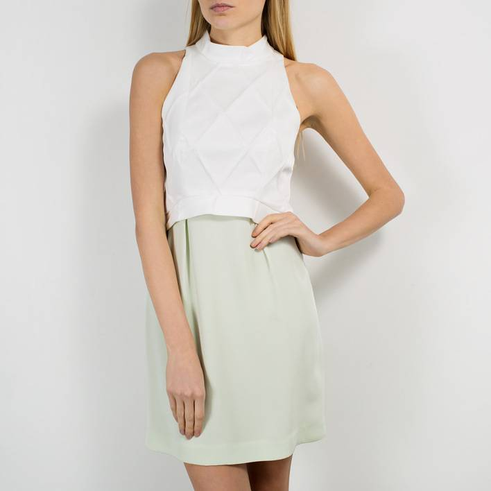 Платье  Paper