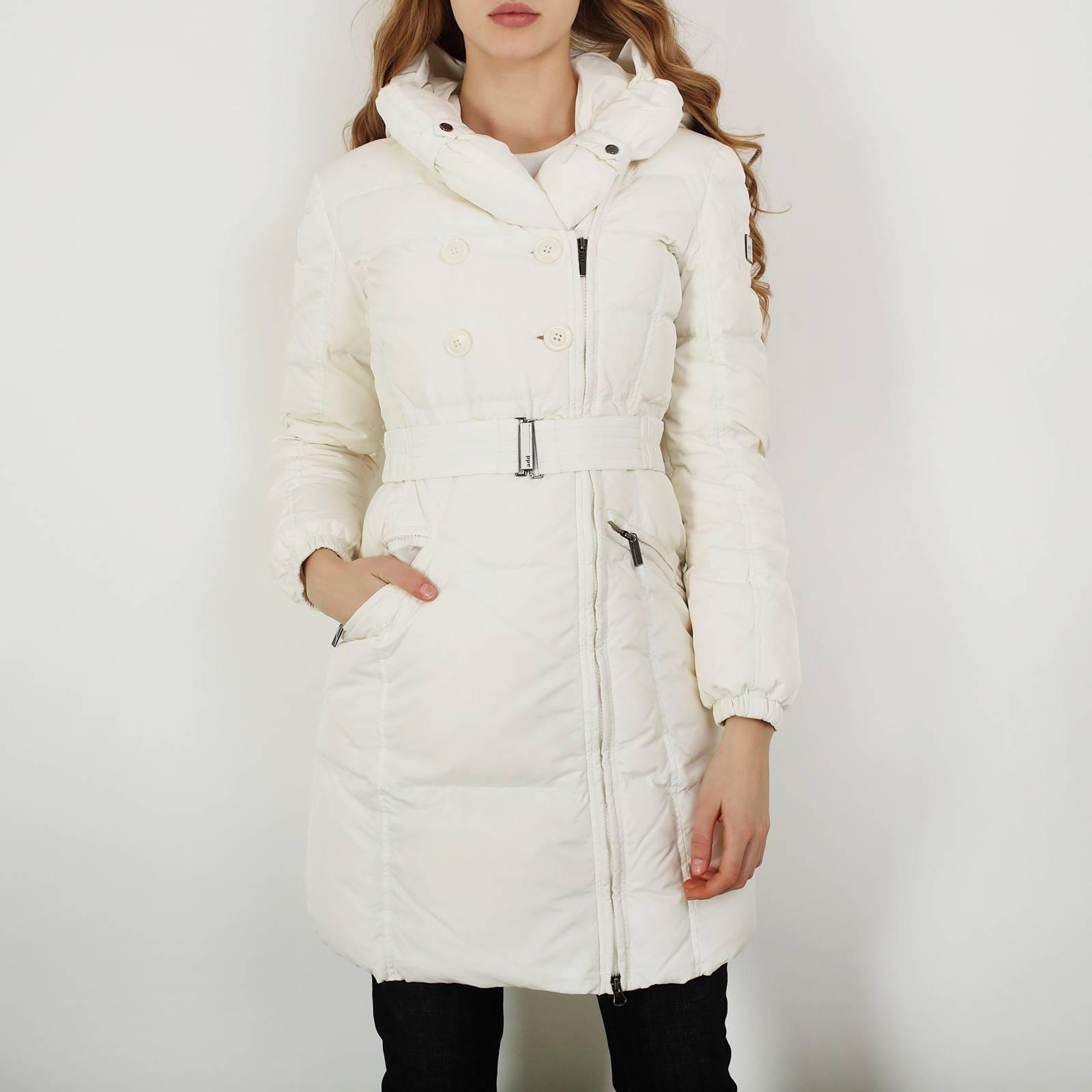 Пальто ADD