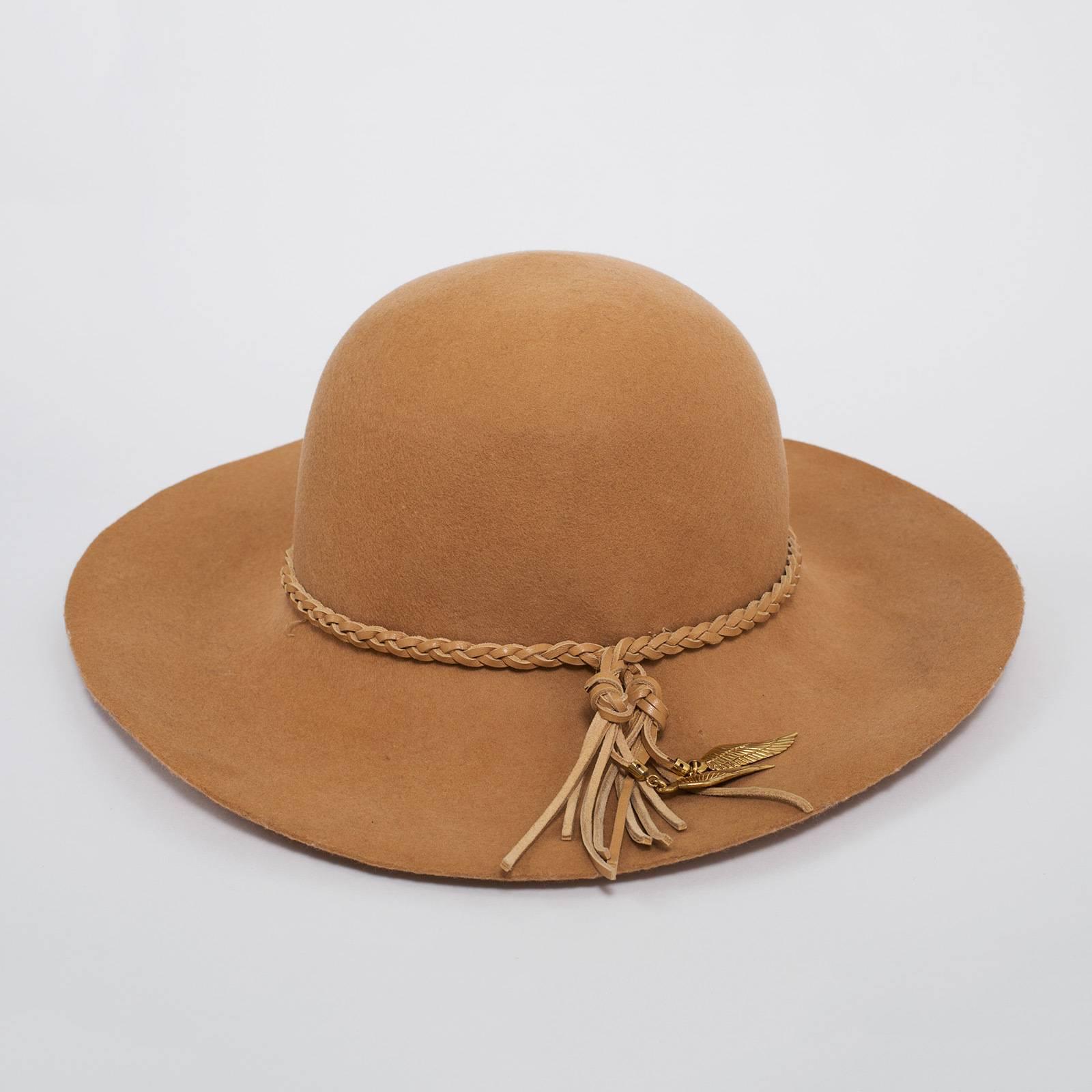 Шляпа  Emilio Pucci
