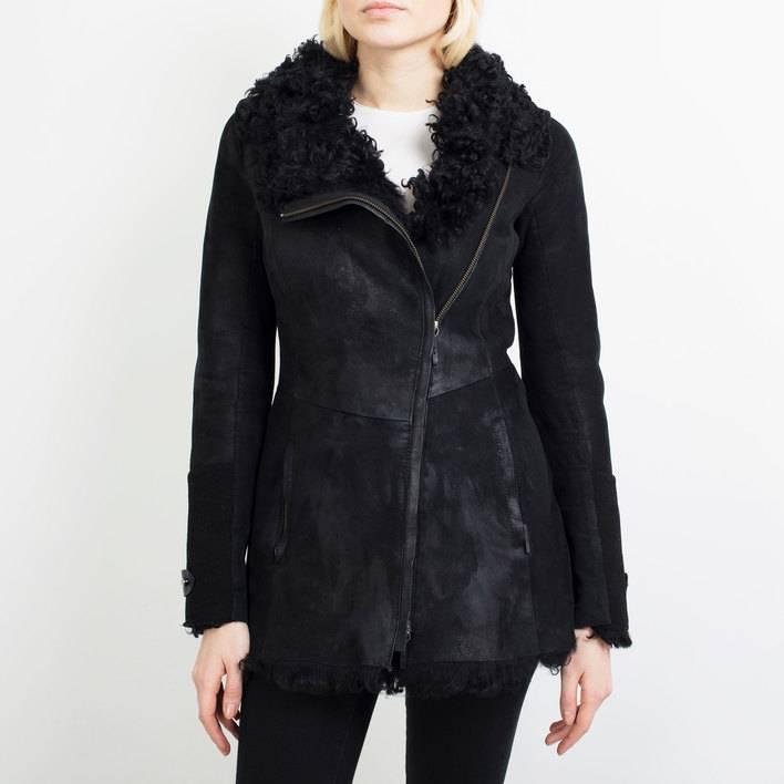 Куртка  Vespucci