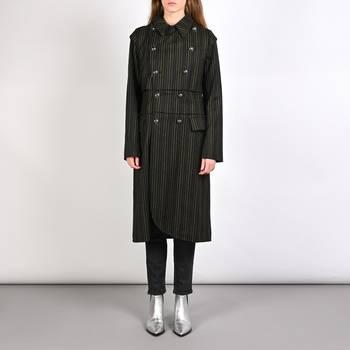 Пальто A.F. Vandevorst