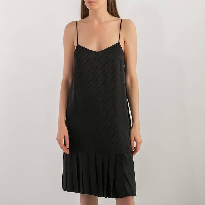 Платье Off-White