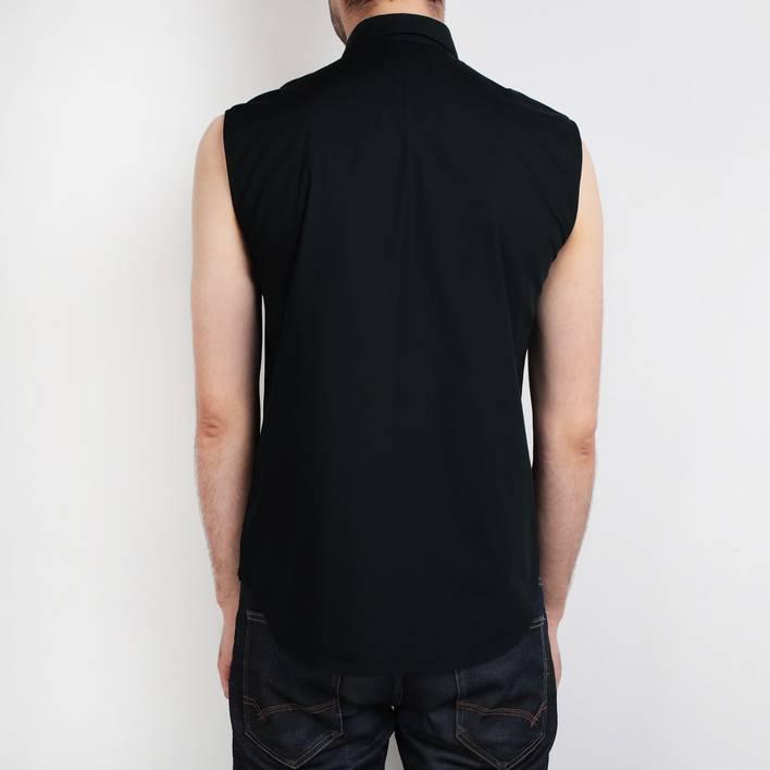 Рубашка  Mugler