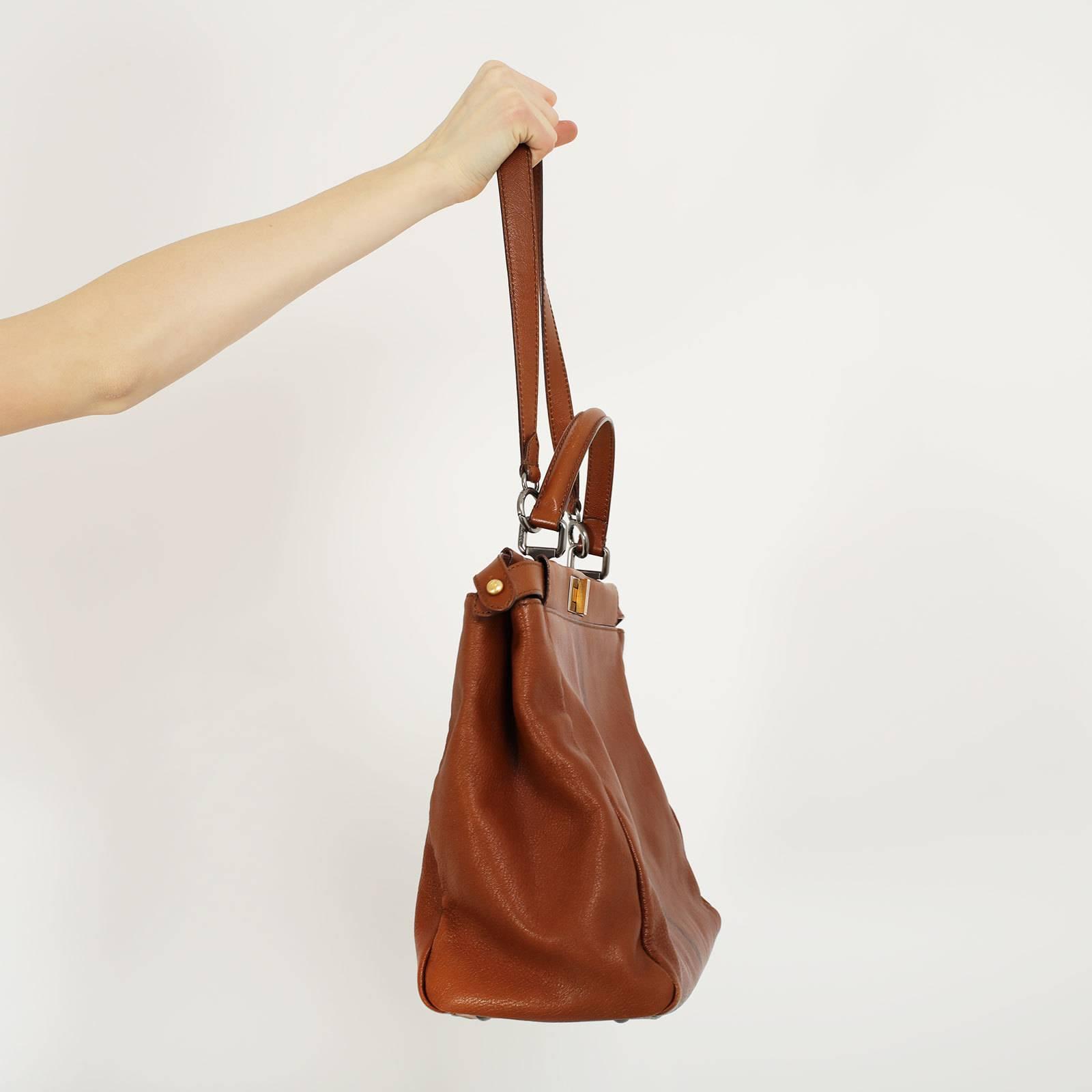 5fb31e530ffd Купить сумку Fendi в Москве с доставкой по цене 38400 рублей ...