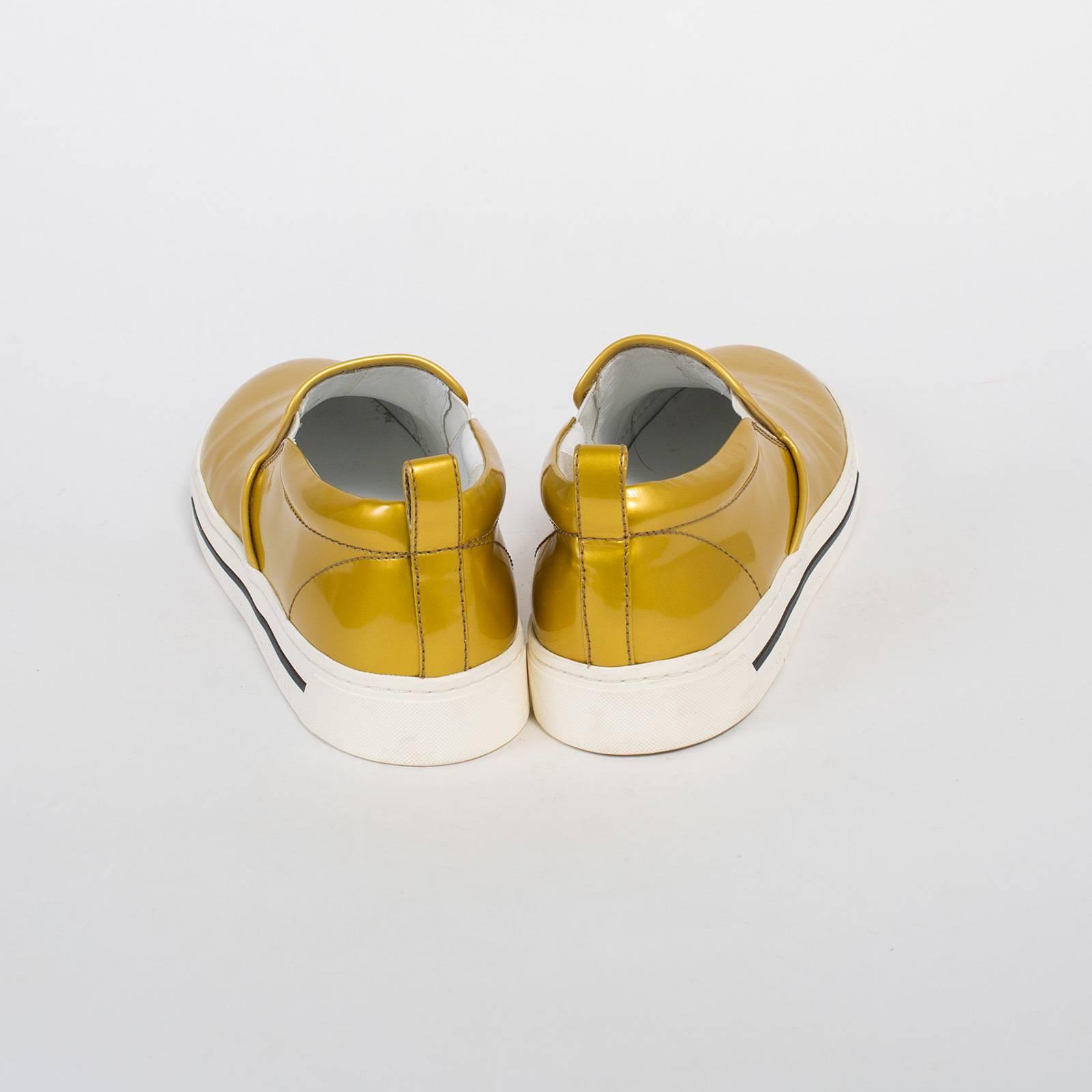 Слипоны  Marc by Marc Jacobs