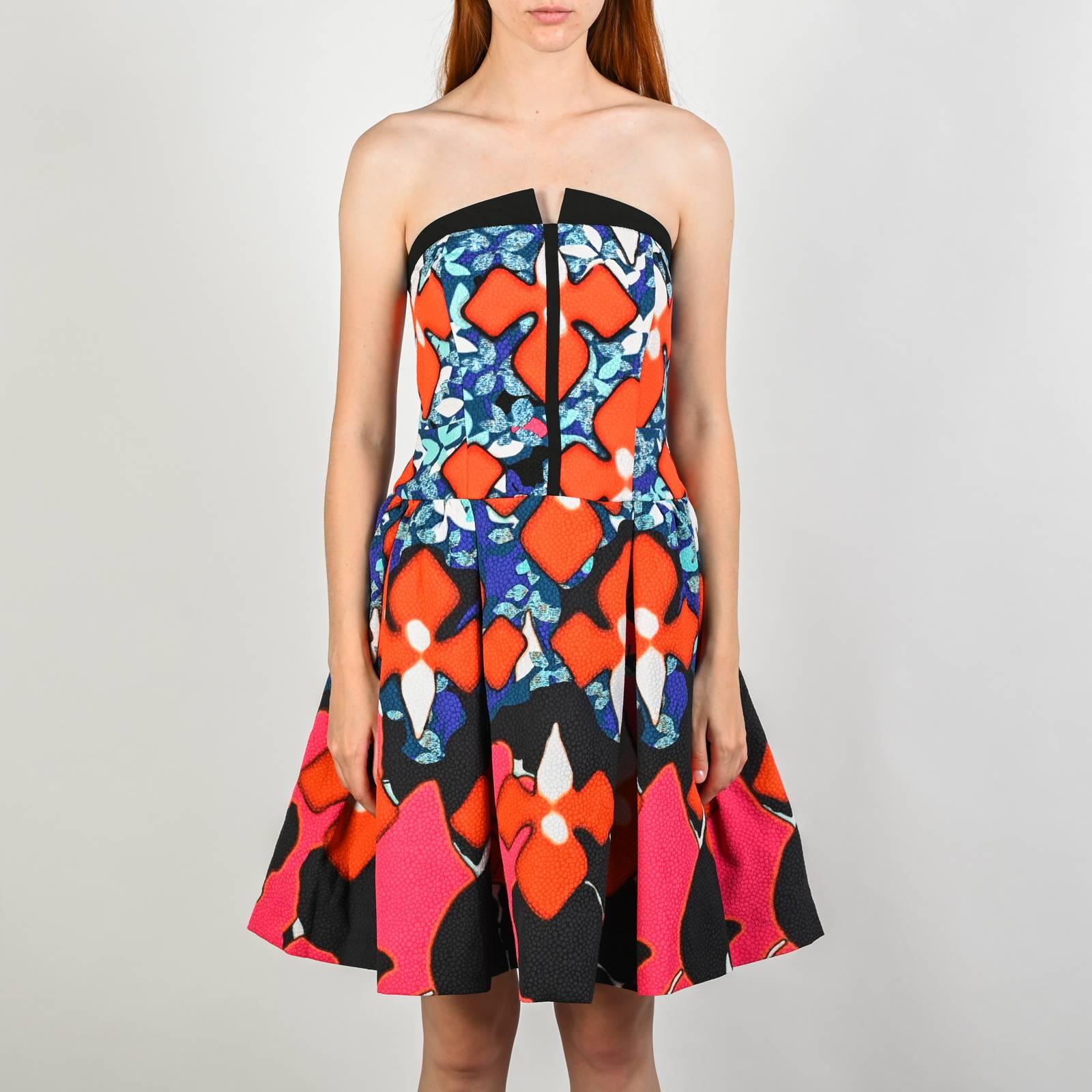 Платье Peter Pilotto