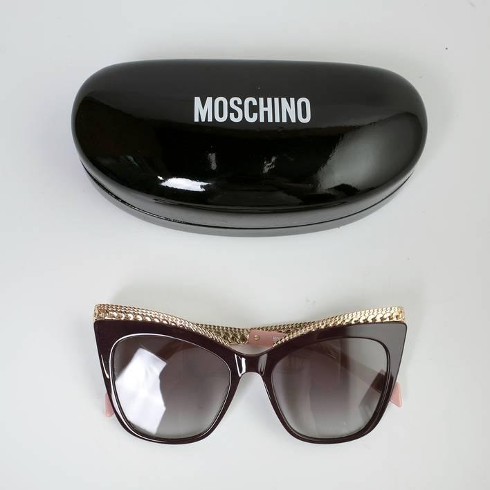 Очки Moschino
