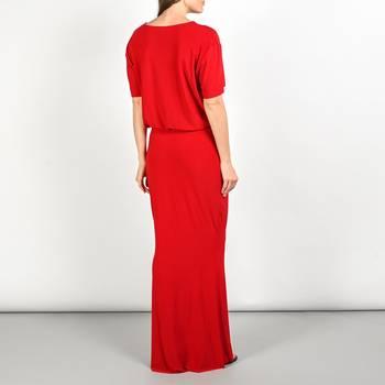 Платье Norma Kamali