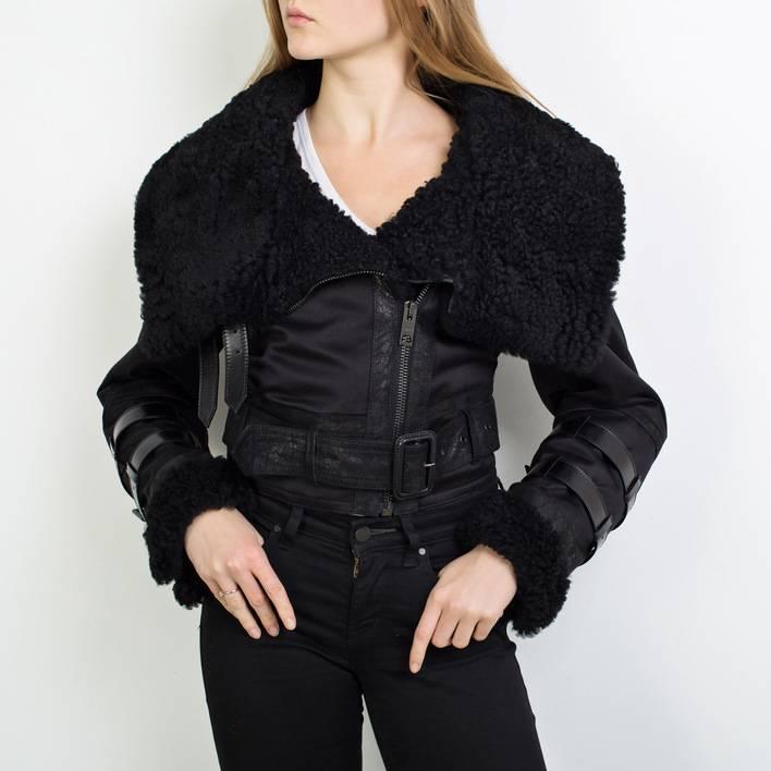 Куртка  Burberry Prorsum