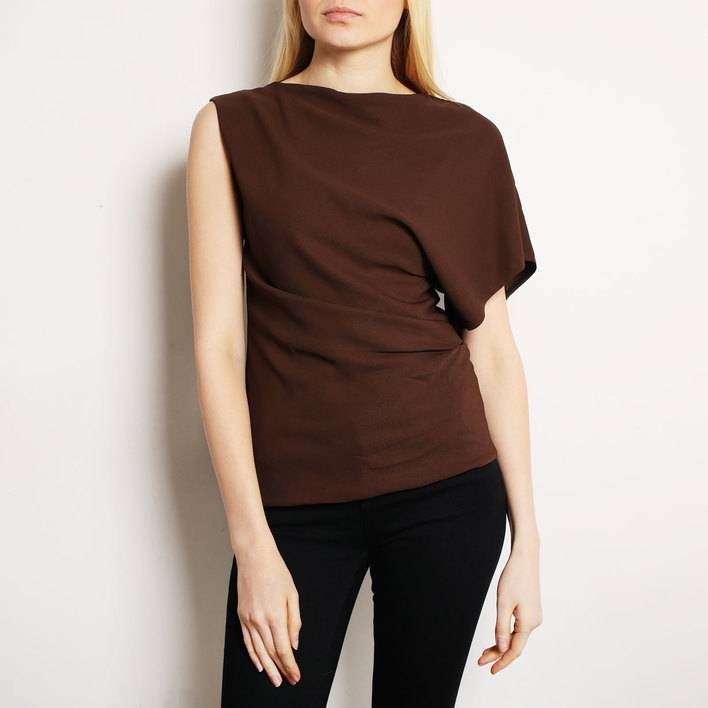 Блуза  Balenciaga