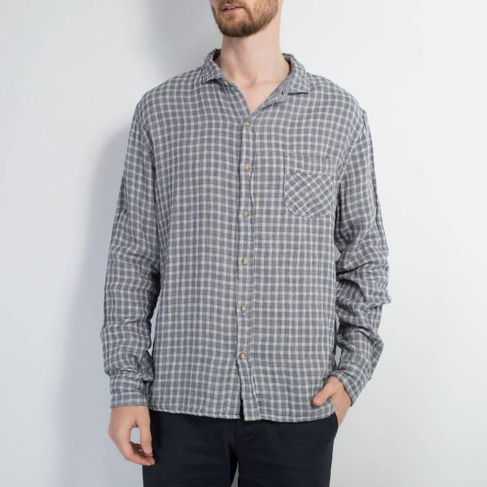 Рубашка  Loft