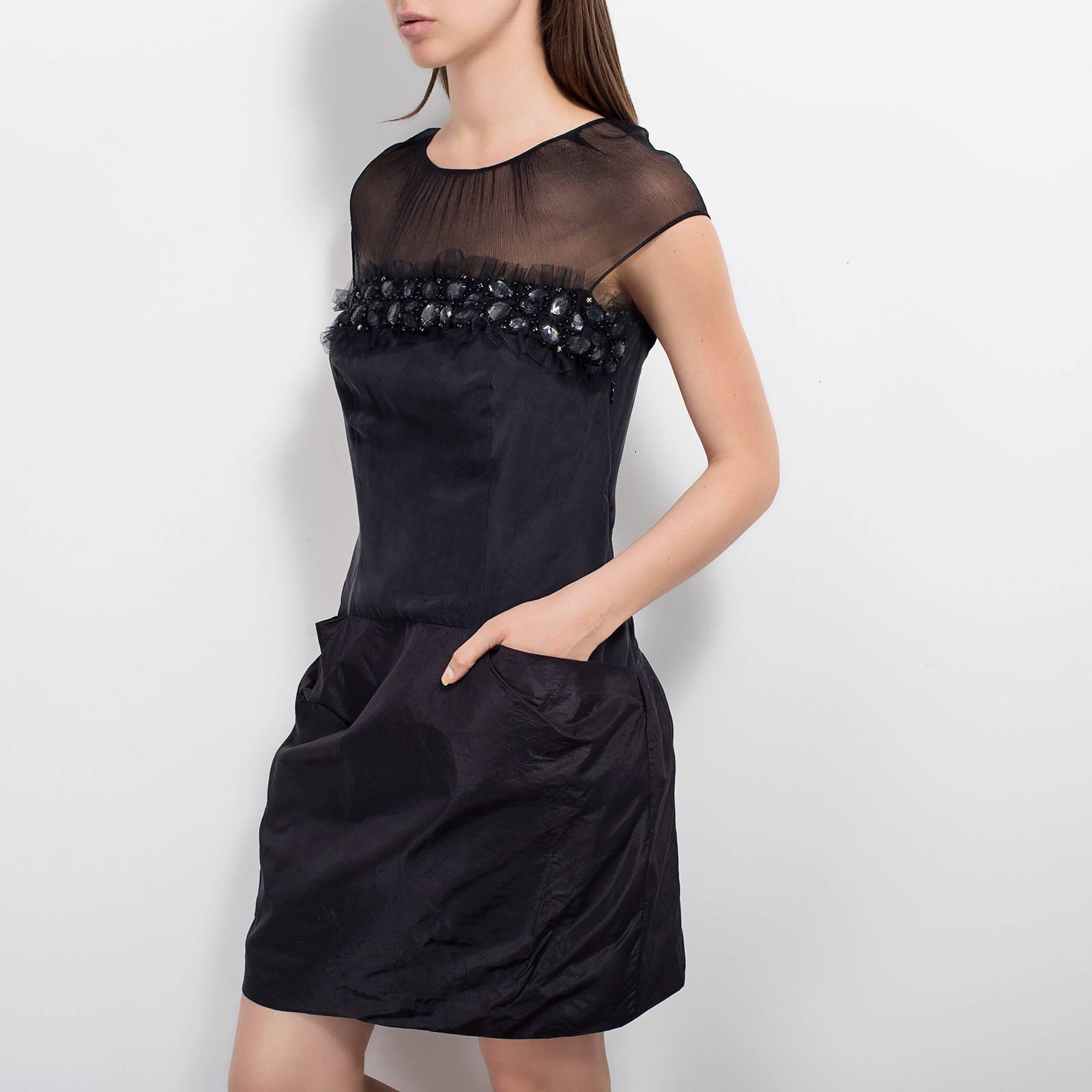 Платье  Viktor & Rolf