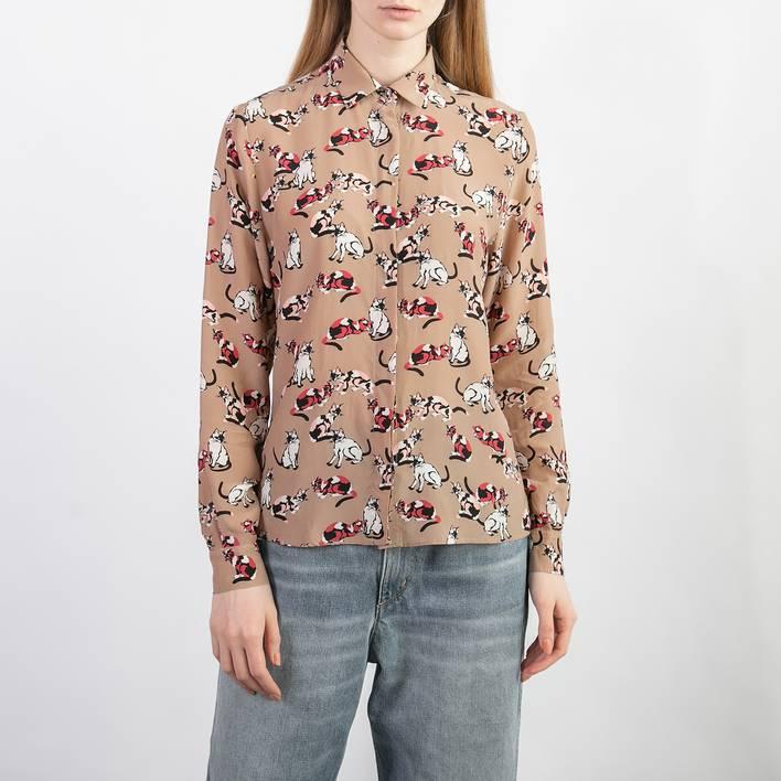 Блуза MSGM